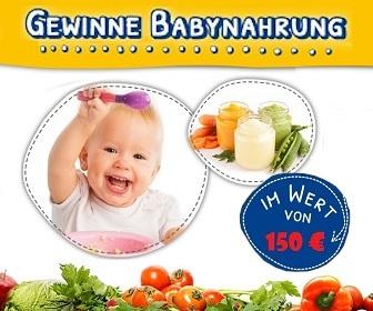 Babynahrung-gewinnen - onlinegewinndirekt.de - home