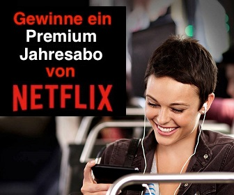 Netflix-Abo gewinnen - onlinegewinndirekt.de - home
