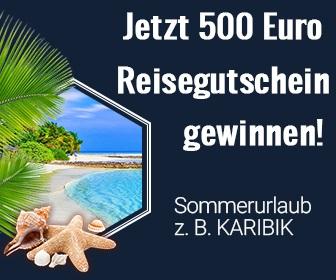 Reise Gutschein gewinnen - onlinegewinndirekt.de - home