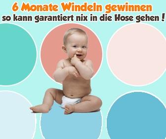Windeln gewinnen - onlinegewinndirekt.de - home