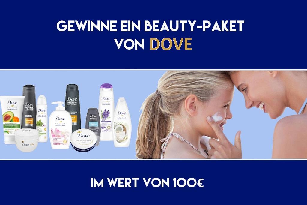 Dove Gewinnspiel -  onlinegewinndirekt.de