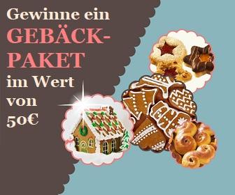 Gebäck Gewinnspiel - onlinegewinndirekt.de - home